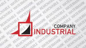 Logo Template 26217 Screenshot