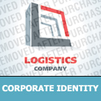 Sport Corporate Identity Template 26219