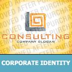 Corporate Identity Template 26222