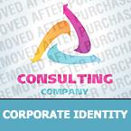 Corporate Identity Template 26223