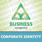 Corporate Identity Template 26224