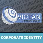Corporate Identity Template 26225