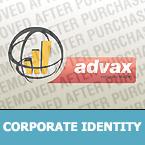 Corporate Identity Template 26226