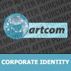 Corporate Identity Template 26227