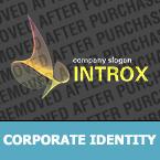 Corporate Identity Template 26228
