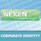 Corporate Identity Template 26229