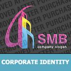 Corporate Identity Template 26230