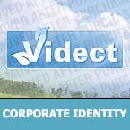 Corporate Identity Template 26289