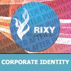 Corporate Identity Template 26290