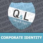 Corporate Identity Template 26368