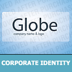 Corporate Identity Template 26370