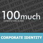Corporate Identity Template 26371