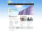 Flash Animated: Full Site CSS Most Popular Flash 8 Wide Templates Alternative Power