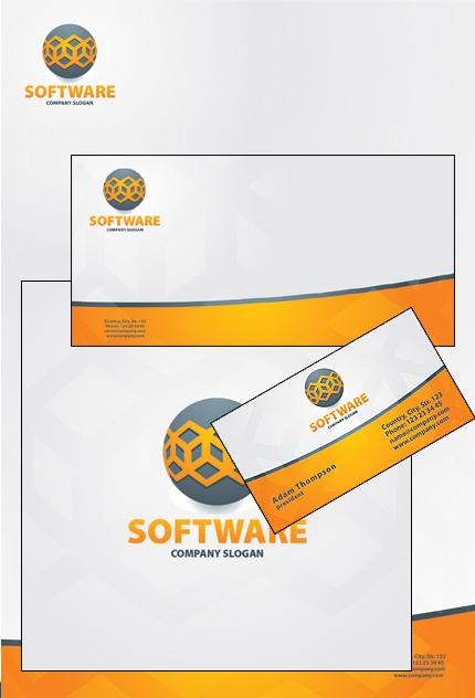 Corporate Identity 26489 Screenshot