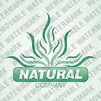 Company Food Logotype Template (cdr 12 Psd) 26546