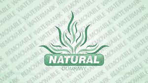 Logo Template 26546 Screenshot