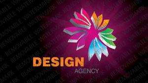 Logo Template 26547 Screenshot