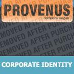 Corporate Identity Template 26624