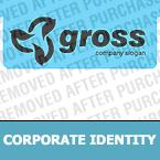 Corporate Identity Template 26626