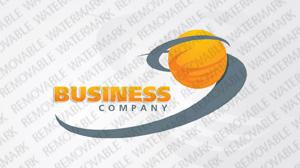 Logo Template 26633 Screenshot
