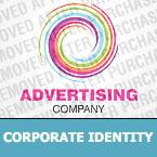 Corporate Identity Template 26730