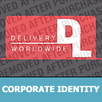 Sport Corporate Identity Template 26733