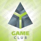 Games Logo  Template 26738