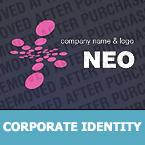 Corporate Identity Template 26867