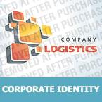 Sport Corporate Identity Template 26874