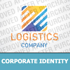 Sport Corporate Identity Template 26930