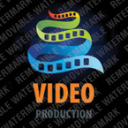 Media Logo  Template 26942