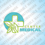Medical Logo  Template 26945