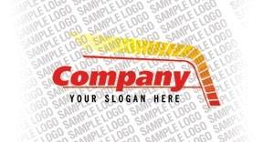 Neutral Logo Template aLogo  - big