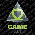 Games Logo  Template 27076