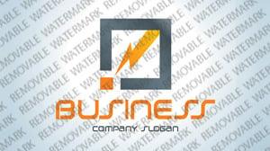Logo Template 27077 Screenshot