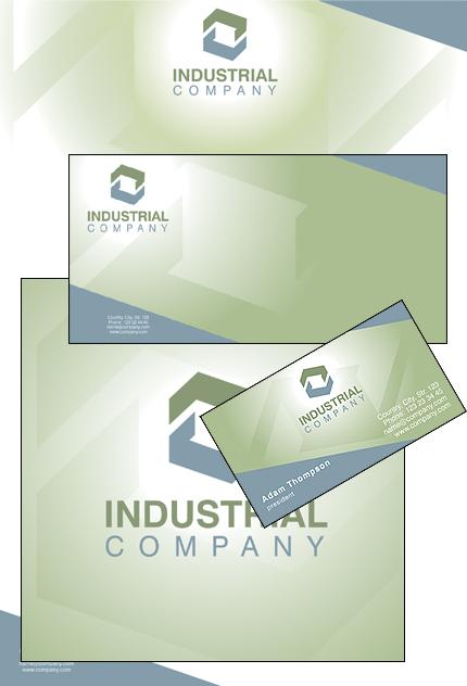 Corporate Identity 27112 Screenshot