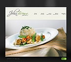Food & Drink SWiSH  Template 27136
