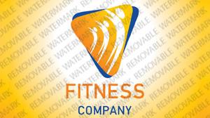 Logo Template 27190 Screenshot