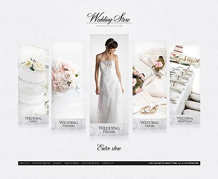Creare site nunti