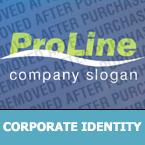 Corporate Identity Template 27265