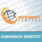 Corporate Identity Template 27268