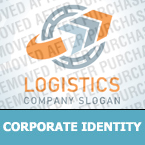 Sport Corporate Identity Template 27270
