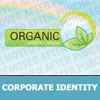 Corporate Identity Template 27396