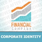 Corporate Identity Template 27483