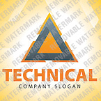 Logo  Template 27486