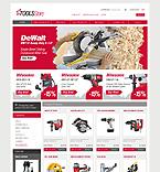 ZenCart  Template 27552