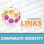Corporate Identity Template 27572