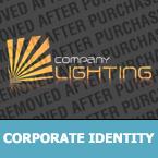 Corporate Identity Template 27575