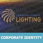 Corporate Identity Template 27577