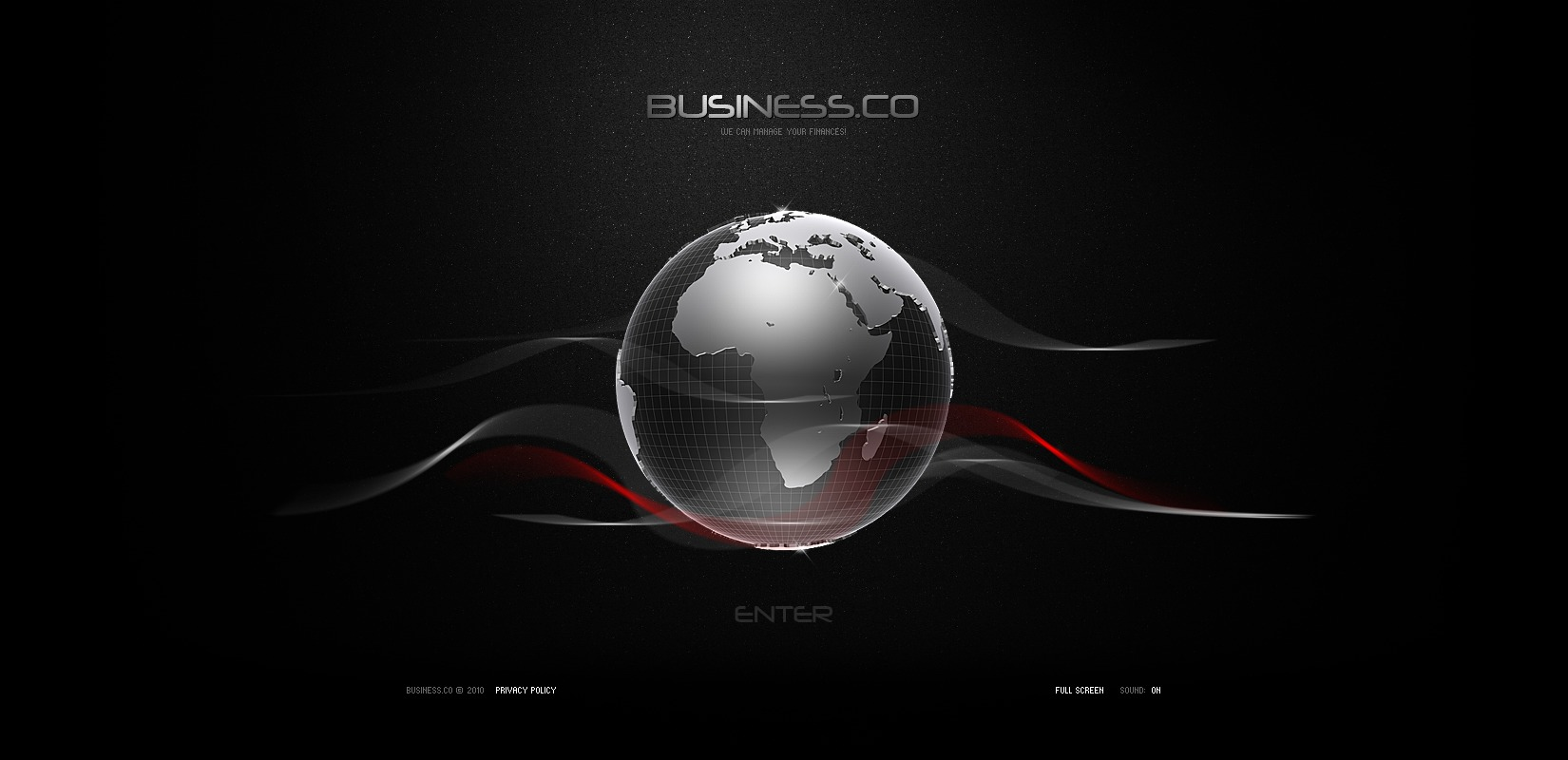 business flash template 27656